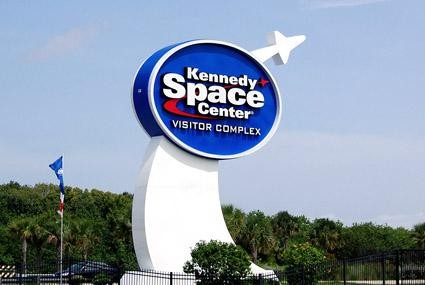 Kennedy space center Orlando is one of ten Nationa...