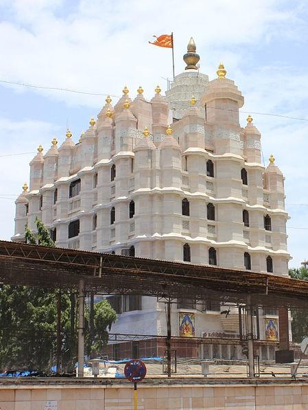 The Shree Siddhivinayak Ganapati Mandir is a Hindu...