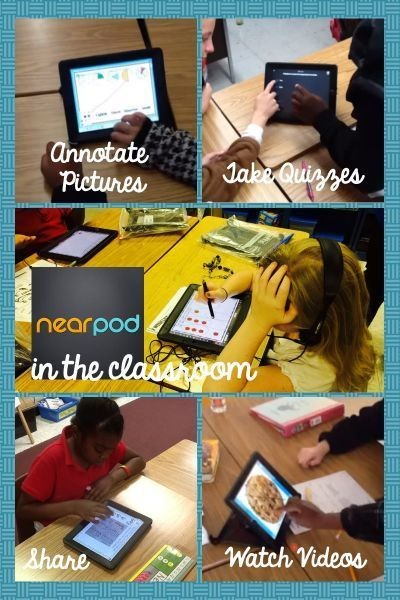 5 Reasons to Use Nearpod in the Classroom - Nearpo...