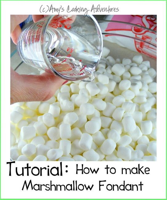 Amy's Confectionery Adventures: DIY Marshmallow Fo...