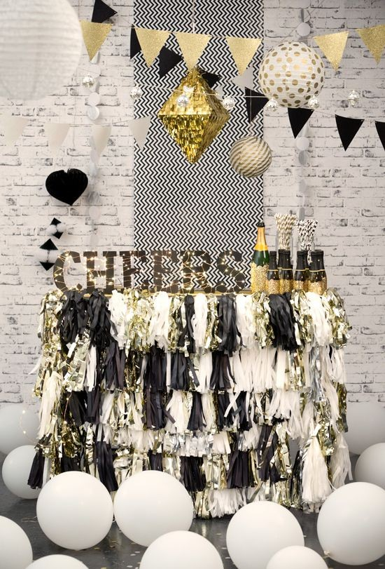 The new party decor range from Typo, which launche...