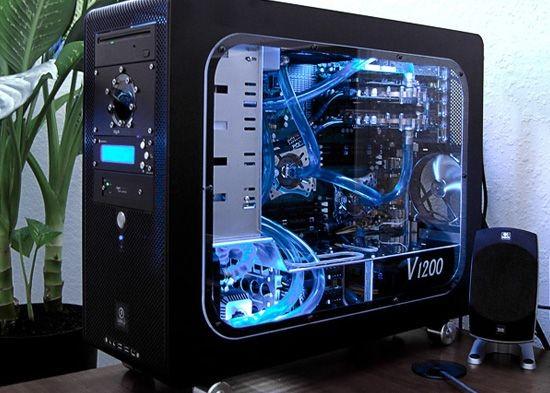Computer cases   30 Beautiful Custom PC Case Desig...