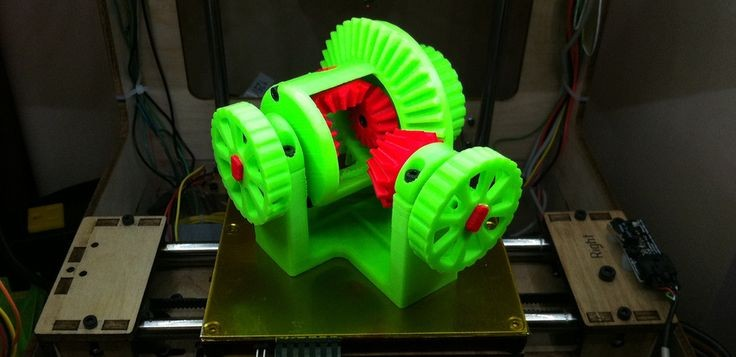 Can #3DPrinting rebuild manufacturing in Australia...
