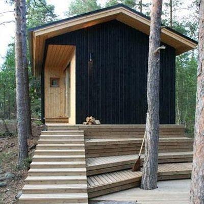2057 House Kekkapää / Experimental Woode...