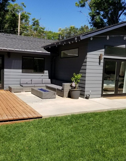 home additions San Jose CA