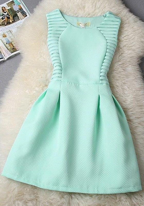 Blue Plain Lace Sleeveless Slim Midi Dress