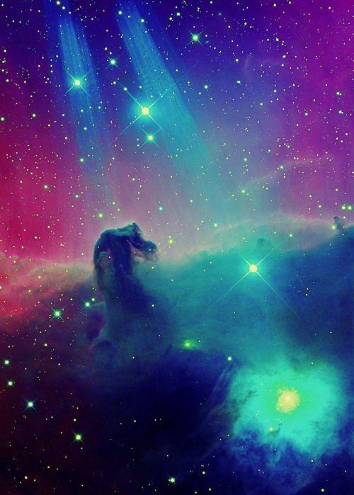 #Astronomy: #Horsehead #Nebula I would kill to be...