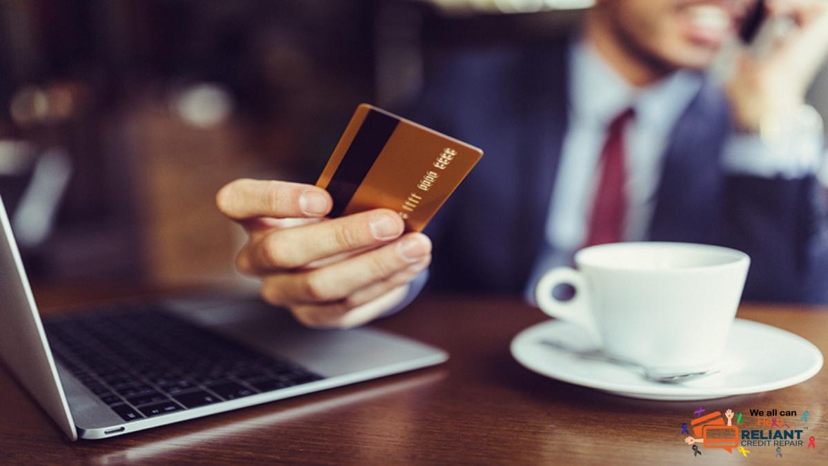 Resolving Credit Card Disputes - Reliant Credit Re...