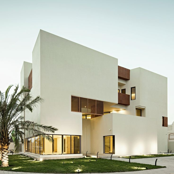 Completed in 2015 in Kuwait. Images by Nelson Garr...