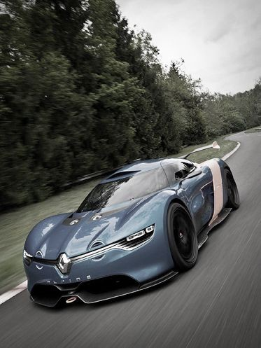 BMW had this concept design years ago. Now it's Re...
