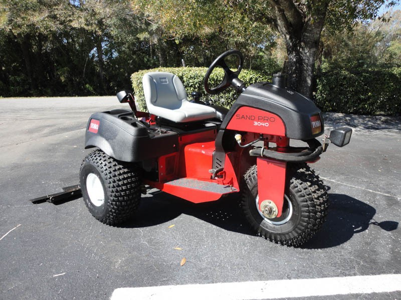Buy The Best Toro Golf Course Equipment 
