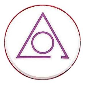 Freemasons Car Decal Emblem / Masonic Lodge of Per...