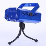 Le projecteur peut utiliser pour intimider un assa...