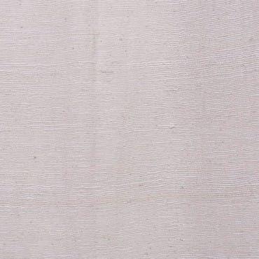 Coconut Raw Silk Fabric