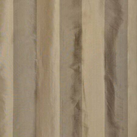 Cairo Haze Silk Stripe Fabric