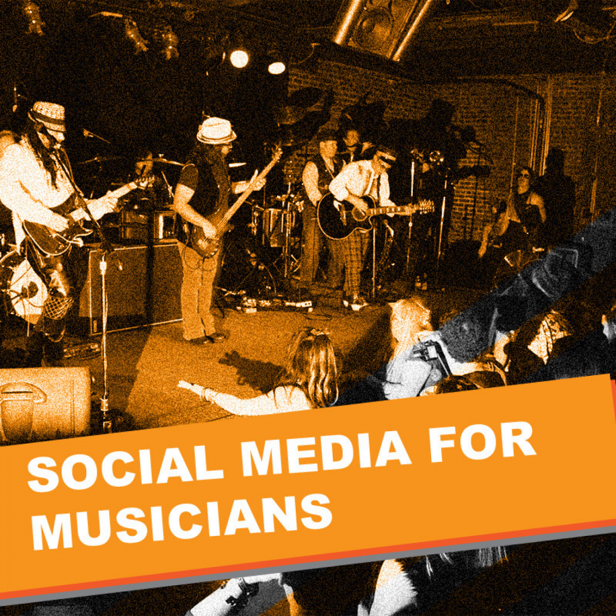 Looking for the best Music Social Network? SnapaJa...