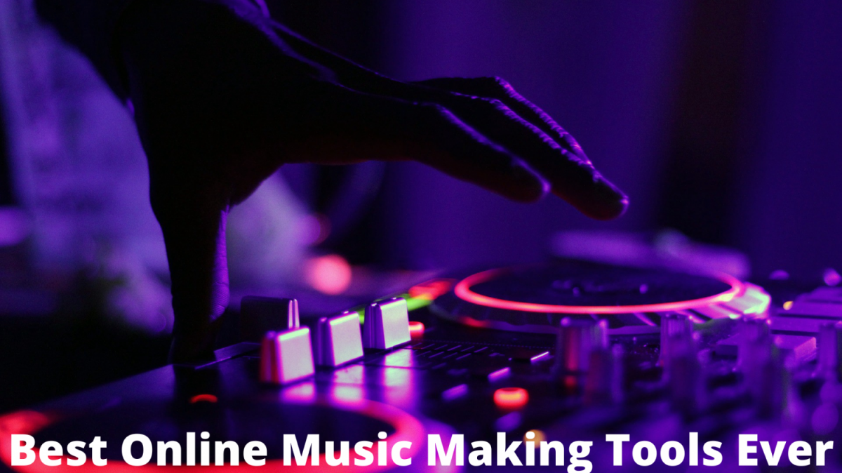 Create your own music with one of the best online...
