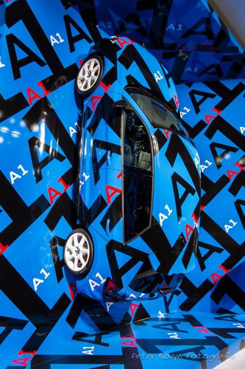 myfeedly: Audi A1 by Perico001 IAA 2019 Internatio...