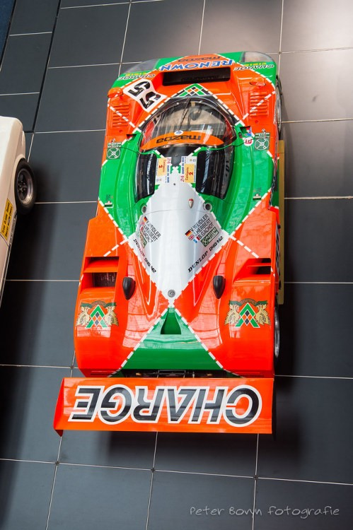 myfeedly: Mazda 787 B - 1989 by Perico001 24 Hrs d...