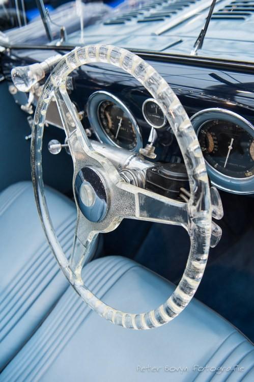 myfeedly: Delahaye 135 M Cabriolet - 1949 by Peric...