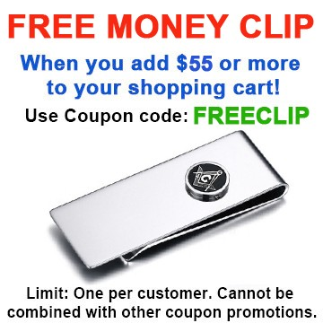 FREE with $55 or more! Coupon Code: FREECLIP - Get...