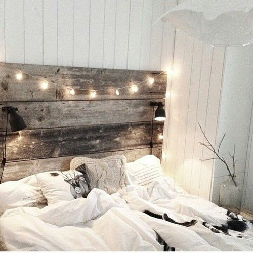 i love where the lights are placed. might do this...