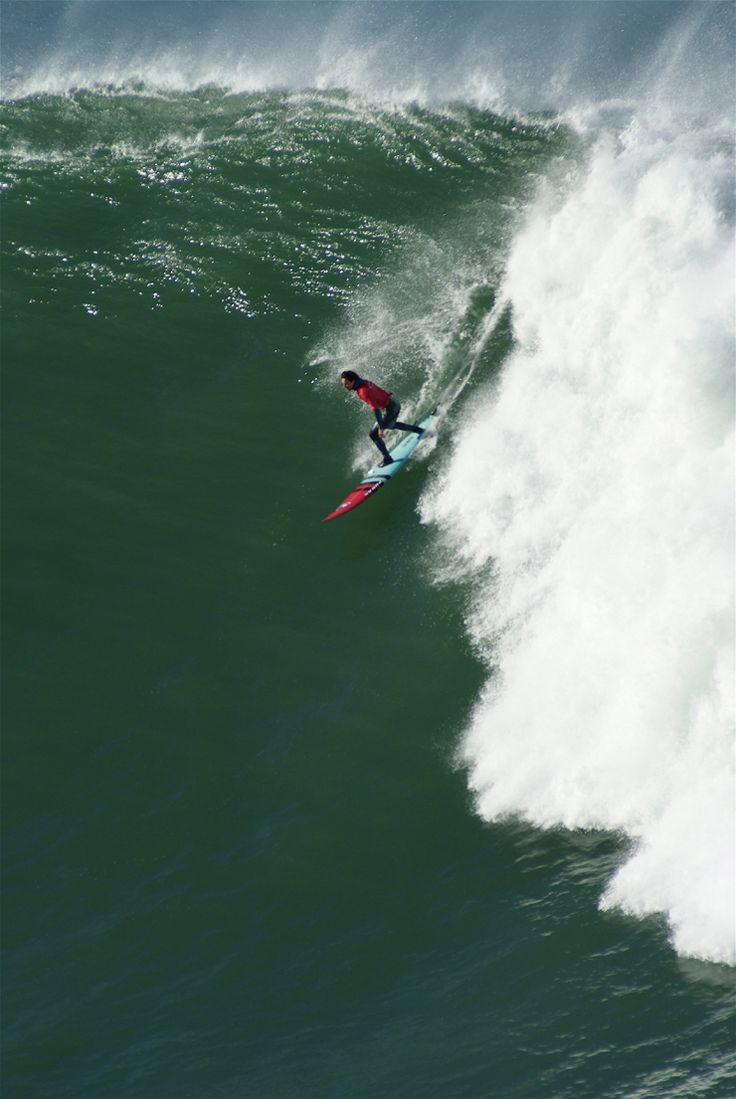 13 de noviembre de 2012. El campeonato de surf de...