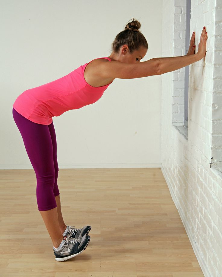 5 Ways to Stretch Your Calves (a Must For Runners...