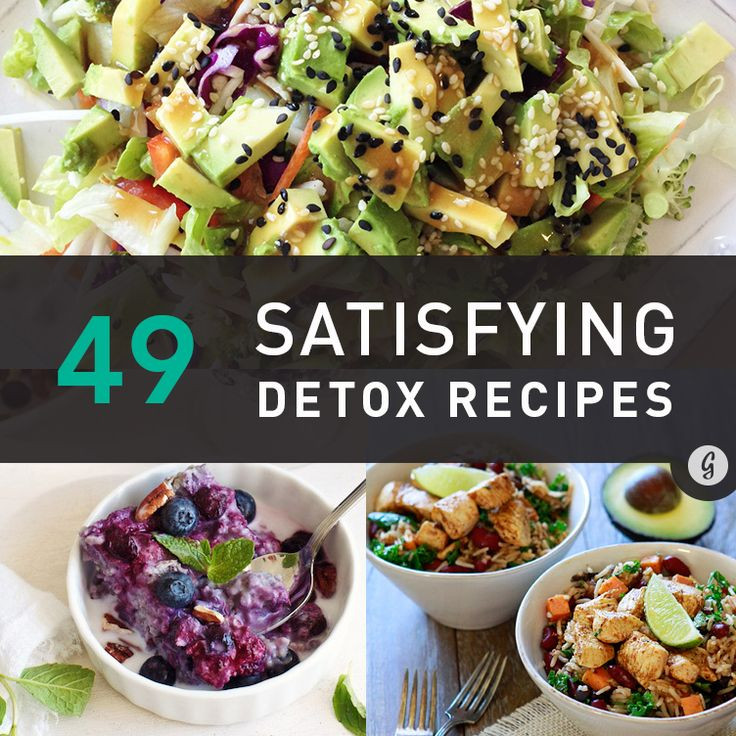 47 Clean-Eating Recipes