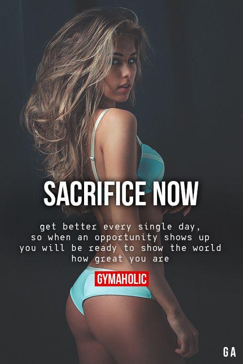 Gymaholic Motivation - Best Fitness Motivation Sit...