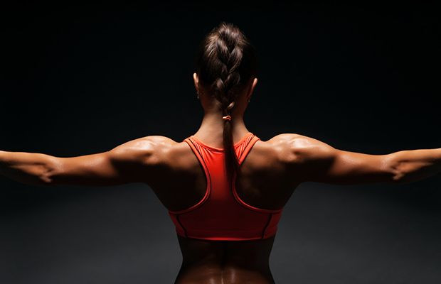 5 No-Equipment Back Exercises You Need in Your Lif...
