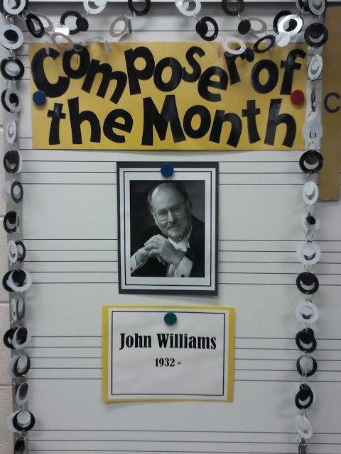 ♫ We ❤ Music @ HSES! ♫: Music Classroom Organizati...