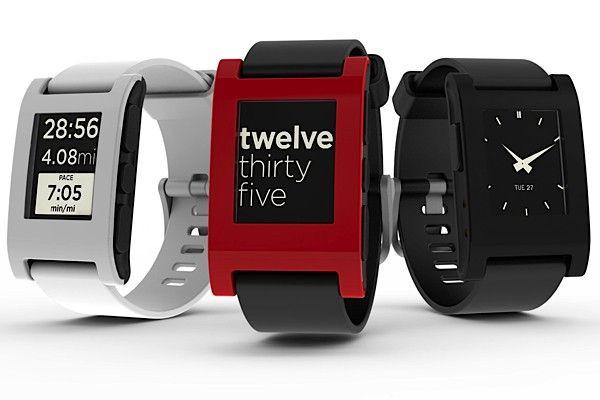 Allerta intros Pebble smartwatch, inPulse's attrac...