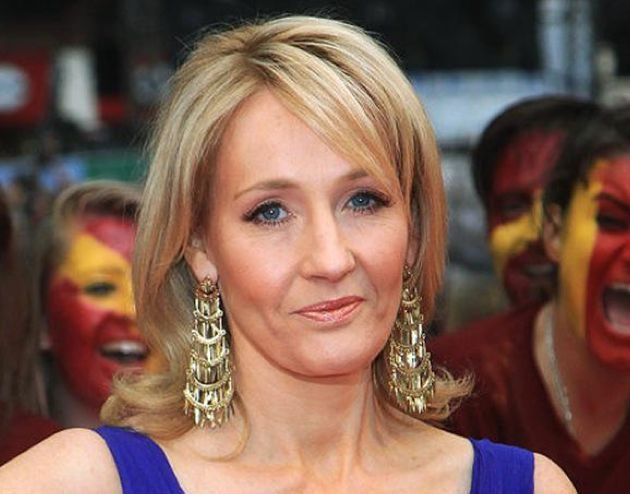Writing Tips from J.K. Rowling | Now Novel