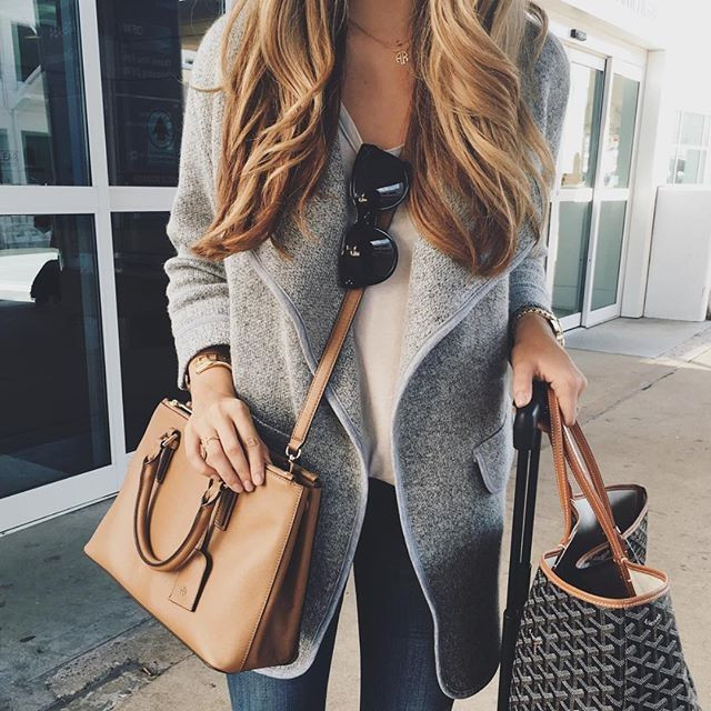 tonight's travel look ����� outfit deta...