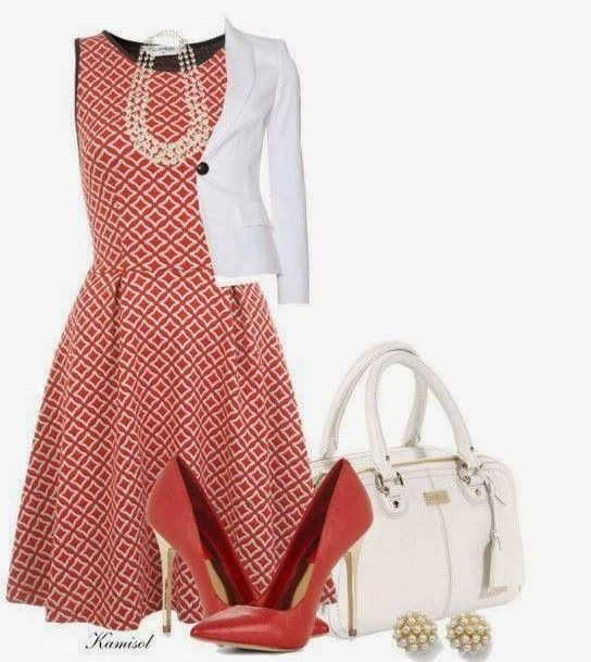 A Collection of Fabulous Outfit Ideas for Women in...