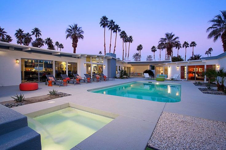 Martini House by Greg Wolfson Interiors | HomeAdor...