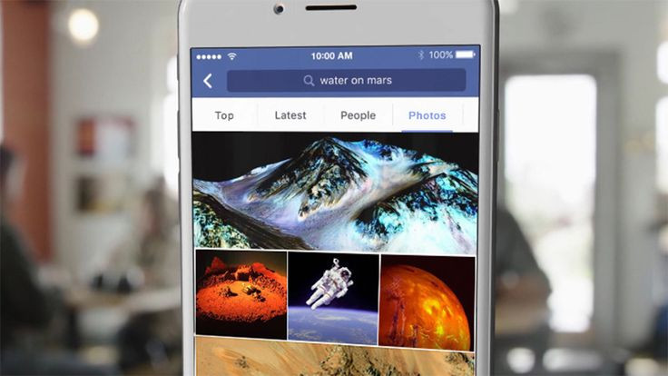 What Marketers Will Find from Facebook's New Searc...