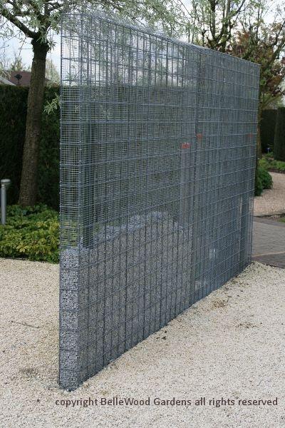 Some innovative ideas on display at Appeltern Gard...