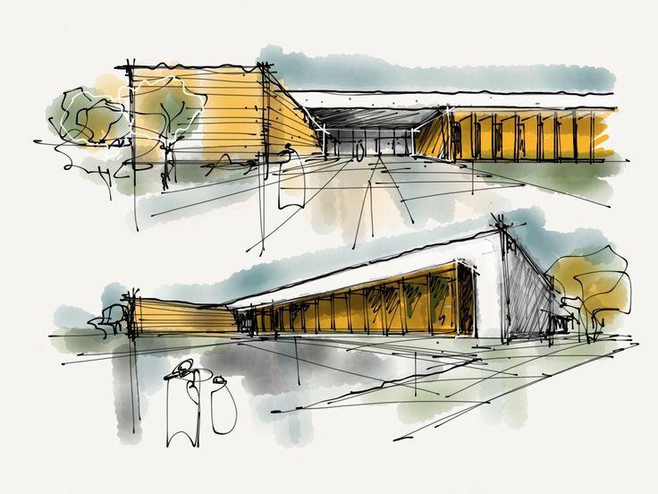 m2p arquitetura