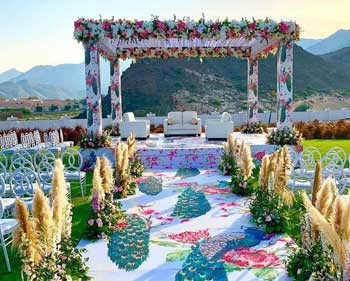 Trending Indian Wedding Decor Ideas