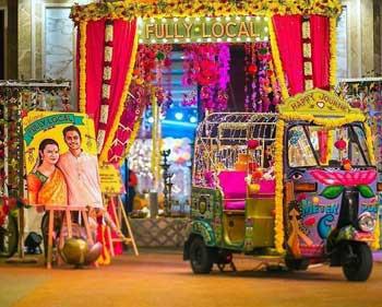 Trending Indian Wedding Decor Ideas