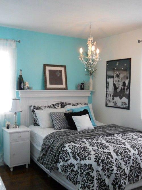 22 Beautiful Bedroom Color Schemes | Color Blockin...