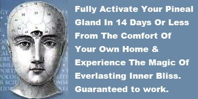 Open Your Third Eye and Awaken Your Pineal Gland W...