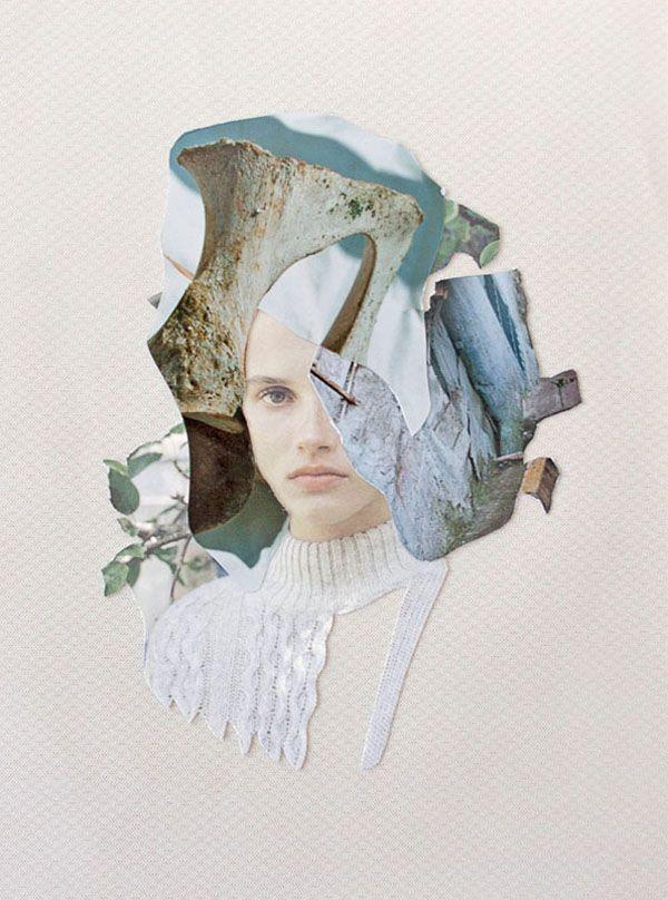 Ernesto Artillo's Collage Photography