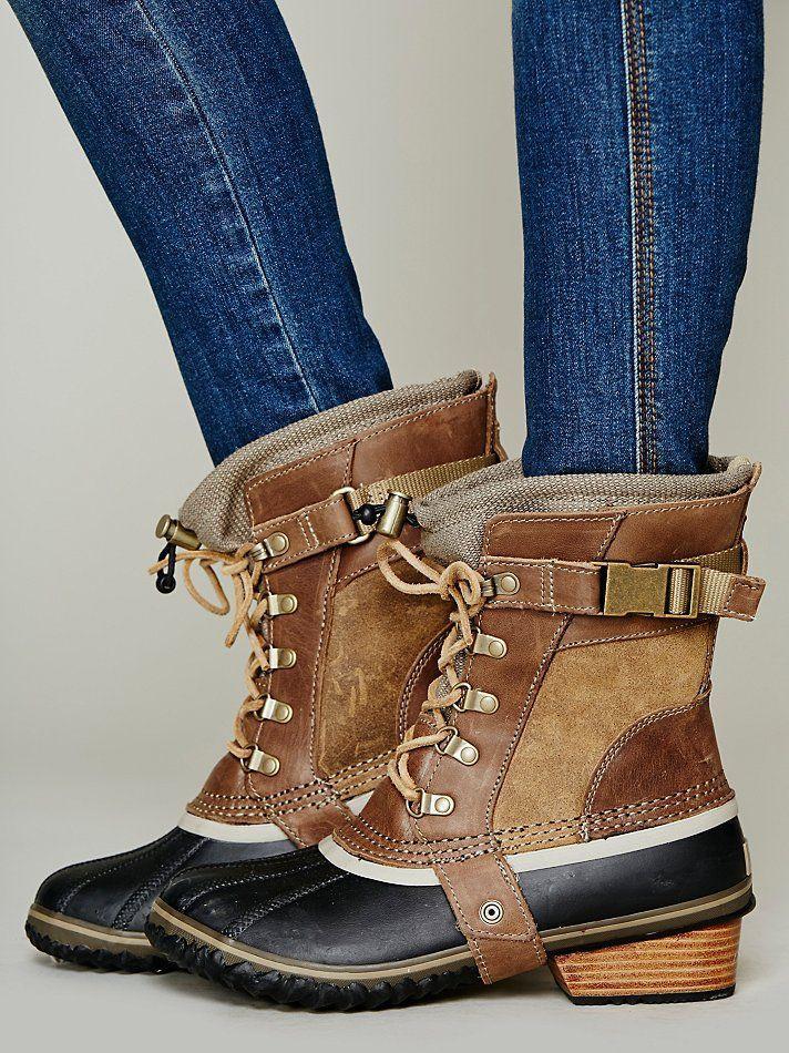 Sorel Shoes for Women