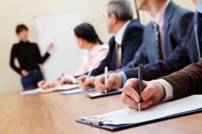 In-house Training Programmes at Your Office | CCM...