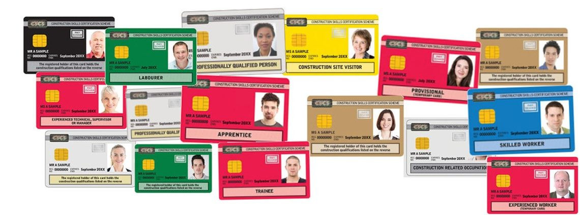 check your cscs card by cscs online