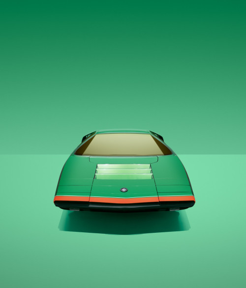 Drop A Gear - 10 Stunning Italian Concept Cars fro...