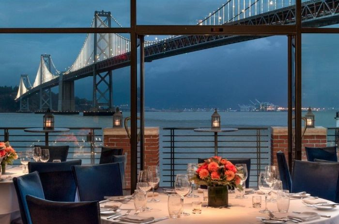 Restaurants With the Most Amazing Views